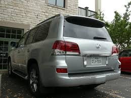 lifted lexus lx 570 lexus lx 570 when only an 8 passenger 80k suv will do motorista
