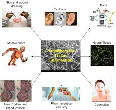 melt blown polymeric nanofibers for medical applications an overview