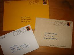the postcard vs letter controversy trigger direct