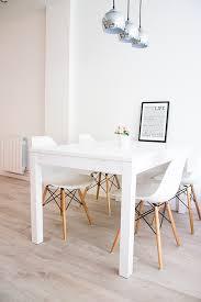 Esszimmertisch Norden Ikea Alternative Weißer Tisch Coole Stühle Guerrickestr Fe U0026 Melli