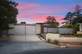Eichler Style Rare Eichler House U2013 One With No Atrium U2013 Is On The Market In