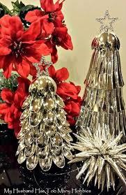 Christmas Craft Decor - 25 diy ideas u0026 tutorials for christmas decoration
