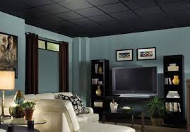 how to reduce noise in basement ceiling basements ideas