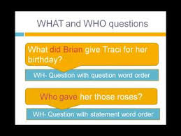 reported speech wh questions english grammar lesson 14