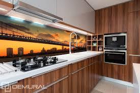 Kitchen Wall Mural Ideas Wall Murals For Kitchen Home Design
