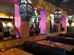 captivating 60 metallic restaurant decorating design ideas of