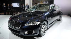 2017 jaguar xj interior united cars united cars