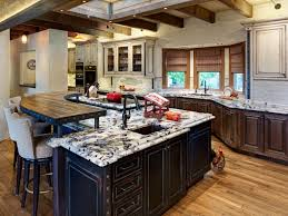 modern kitchen countertop ideas best countertop material for kitchen supporting the interior