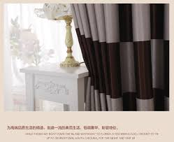 Noise Insulating Curtains Curtain Button Picture More Detailed Picture About Mediterranean
