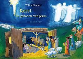kerst de geboorte jezus
