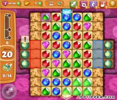 diamond digger saga level 186 tips u0026 video