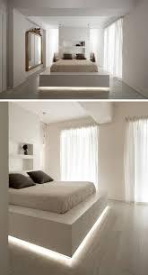 9 examples of beds with hidden lighting underneath contemporist