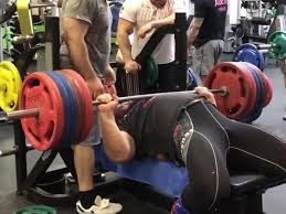 Biggest Bench Press In The World - who would win in a bench press showdown kirill sarychev vs eddie