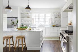 modern farmhouse kitchen cabinets white 34 farmhouse style kitchens rustic decor ideas for kitchens