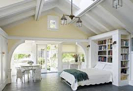 Convert Living Room To Bedroom Forget Cars Park Your Guests In The Garage Converted Garage To