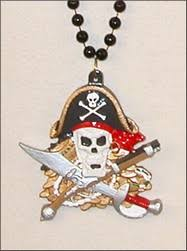 gasparilla beads pirate themes and more from beads by the dozen
