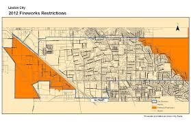 Utah Cities Map by List Of Restricted Areas For Fireworks In Utah Ksl Com