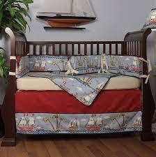 Fishing Crib Bedding Room Designs Ahoy Crib Bedding By Hoohobbers For The