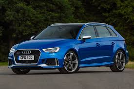 audi rs3 sportback for sale usa audi rs3 sportback names its price by car magazine