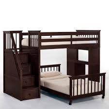 Plans For Bunk Bed With Stairs And Drawers by Bunk Beds Storage Stairs For Loft Bed Bunk Bed Stairs Plans Twin