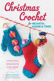 books for all crochet skill levels