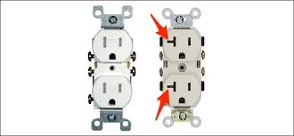 the different kinds of electrical outlets you can install in your