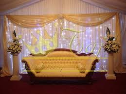 wedding backdrop gold wedding stage backdrop ivory gold by 2014smithpedro on deviantart