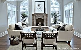 luxury transitional style home staging design by white home staging targeting your buyer demographic elite staging and