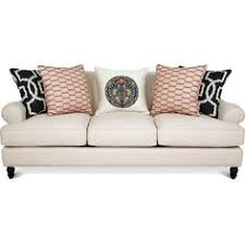 jonathan louis sofas carlin contemporary sofa sectional group with loose back pillows