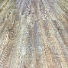White Vinyl Plank Flooring 125