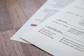 Resume Paper Size Valuable Idea Resume Paper 4 Resume Paper Comparison Resume Example