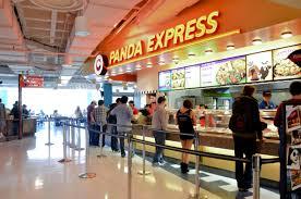 Map Of Ucla Ucla Campus Map Panda Express