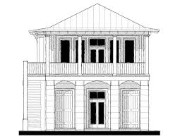 Classical House Plans Satilla River Camp House Plan C0586 Design From Allison Ramsey