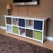 White Cube Bookcase Beautiful Cube Storage Plans Ana White Cube Bookcases Diy Projects