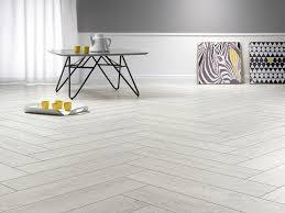 Polar White Laminate Flooring Doors U0026 Floors Polar Oak Alsa Herringbone 12mm