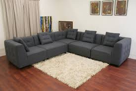 Modular Sectional Sofa Pieces Sofa Beds Design Attractive Traditional Multi Piece Sectional