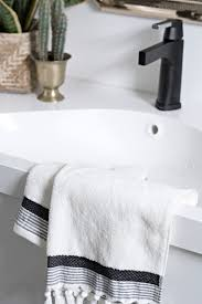 installing a delta touch faucet on an ikea floating vanity
