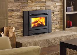 Dual Gas And Wood Burning Fireplace by Gas And Wood Fireplace Fireplace Ideas