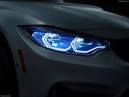 bmw headlights at night bmw m4 iconic lights concept 2015 pictures information u0026 specs