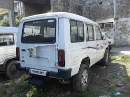tata sumo black 41 used white color tata sumo cars for sale droom