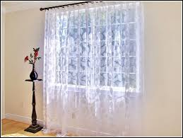 Black And White Striped Curtain Panels Black And White Striped Sheer Curtains Curtains Home Design