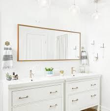 Ikea Hemnes Bathroom Vanity Ikea Bathroom Vanity Hack Bathroom Vanities