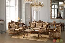 Luxurious Living Room Furniture Antique Style Luxury Formal Living Room Furniture Set Hd Kd With