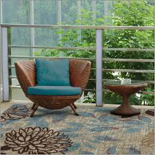 Round Outdoor Rugs by Walmart Indoor Outdoor Rugs 97 Stunning Decor With Attractive