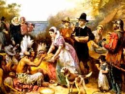 gunter wilhelm history of thanksgiving
