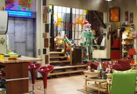 Icarly Bedroom Furniture by Tv Shows By Living Room Quiz By Zippleton