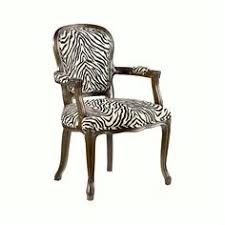 Printed Accent Chair 17 Zebra Living Room Decor Ideas Pictures Room Decor Living