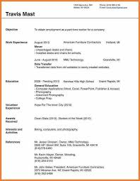 Resume Format For It Jobs by Resume Format For It Jobs Sop Proposal
