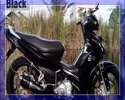 20 gambar foto modifikasi motor yamaha jupiter mx new gambar modifikasi jupiter z ceper belakang airbrush ala thailand modifikasi%2Bjupiter%2Bz1%2Bwarna%2Bhitam