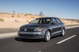 car volkswagen jetta 2016 volkswagen jetta gli refreshed with new look